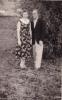 Adama Fiedeń (Heggenberger). Urodził się  w Błażowej 1925 r (1)