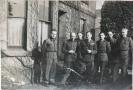Marian Bilanów - podczas wojny był w armii generała Maczka.