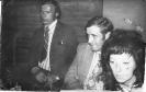 Od lewej moi rodzice Joanna Gazda (z d.Piszcz), Stanisław Gazda.