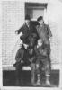 Pierwszy na dole w dolnym rzedzie Stanisław Swist