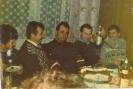 Pierwszy od prawej Stanisław Swist, drugi od lewej Józef Kustra.
