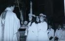 Śluby, wesela i komunie.