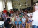 Przedszkolaki w bibliotece - quiz (1)
