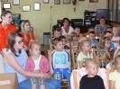 Przedszkolaki w bibliotece - quiz (2)