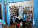Drzewko wielkanocne w bibliotece (4)