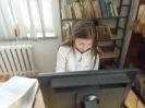 Ferie w bibliotece 2015 r.