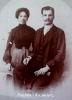 Paulina i Kazimierz Krygowscy.